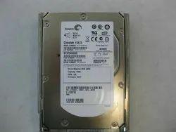 SEAGATE CHEETAH ST373455SS DELL GY581 73GB 15K RPM SERVER SAS HARD DRIVE USPS