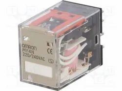 MY4N Omron Power Relay