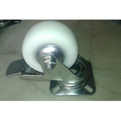 4 x 2 Inch PP Caster Wheel
