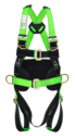 Karam Full Body Safety Harness PN-43