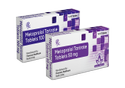 Metoprolol Tartrate Tablets 50mg/100mg