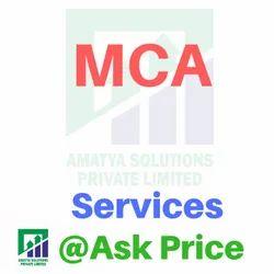 MCA Services