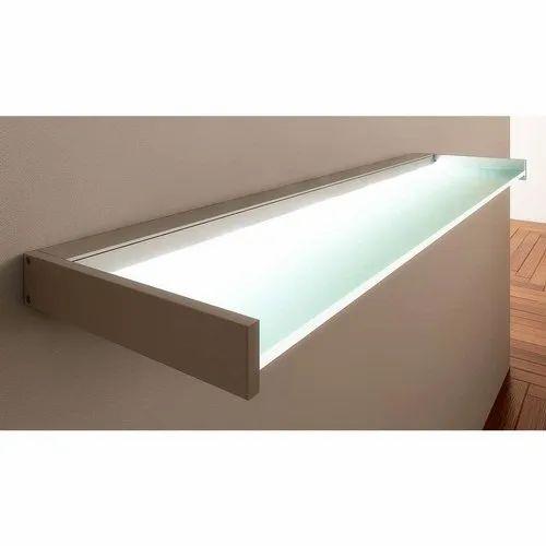 Deco Led Box Shelf Light
