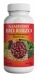 Rhizobium Biofertilizer