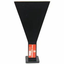 H Plane Horn Antena