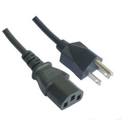 Usa Type Power Cord