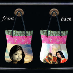 Personalized Ethnic Bag