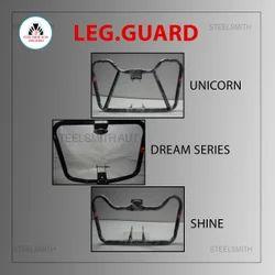 Honda Leg Guard