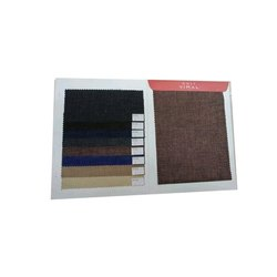 100% Vimal Cotton Suiting Fabric