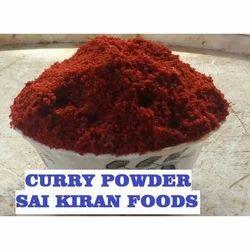 Sai Kiran Curry Powder, 100g