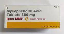 MMF - S 360 mg