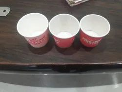 Plain Paper Cup, For Event and Party Supplies, Capacity: 50000 Packets