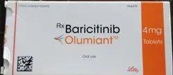 Olumiant Baricitinib 4mg