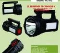 Rechargeable Search light YK-M2