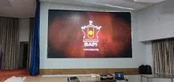 3.91mm LED Video Wall