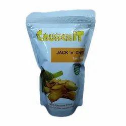 Jackfruit Chips, Pack Size: 40 g