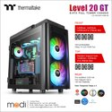 Level 20 GT RGB Plus