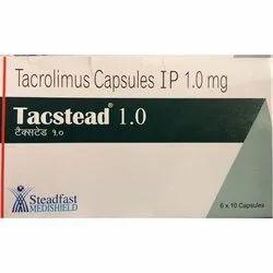 Tacstead 1.0 mg Tacrolimus Capsule