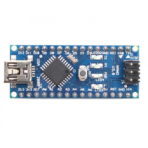 arduino nano ch340 board at rs 200 piece girgaon. Black Bedroom Furniture Sets. Home Design Ideas