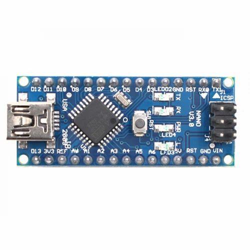 arduino nano ch340 board at rs 200 piece girgaon. Black Bedroom Furniture Sets. Home Design Ideas