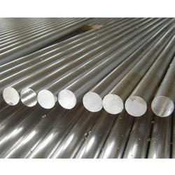 Hastelloy Stainless Steel Rods