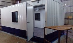 Pre Fab Site Office Cabin