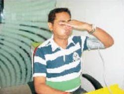 BP Analysis Assistance R I S C Test