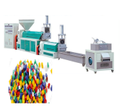 Plastic Processing Plant