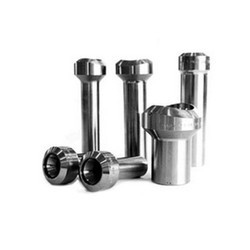 Outlet Fittings Nippolets