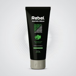 Third Party Cosmetic Shaving Cream