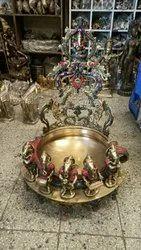 Brass Urili