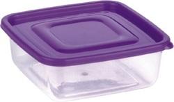 Square Food Delight Container 400 ml
