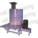 Industrial Mixture Machine