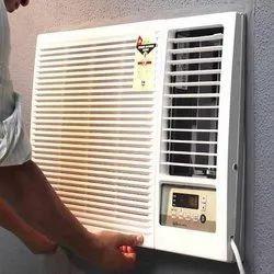 Offline Window AC Repairing Service