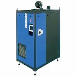 Mild Steel Turbo Air Blower, Fan Speed: 0-500 RPM, Automation Grade: Semi Automatic