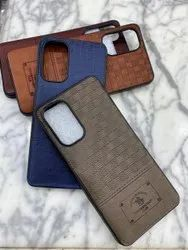 Samsung mix Leather Mobile Cover
