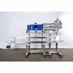 JFR 900 Nitrogen Gas Flushing Sealer