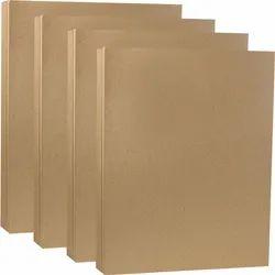 Proton Brown 300 Gsm Kraft Paper, Packaging Type: Roll