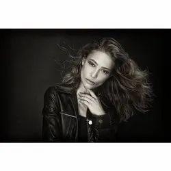 Model Portfolio Photography Service