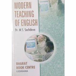 Modern English Teaching Book