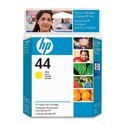 HP 44 Yellow Ink Cartridge