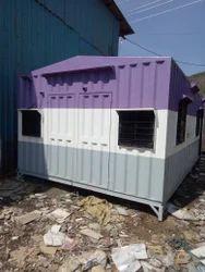 Modular Portable Cabin