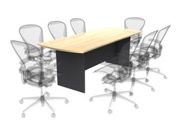Modular Meeting Table