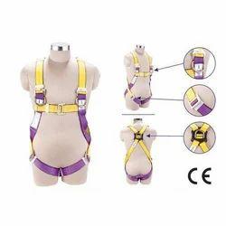 Full Body Harness APS 481