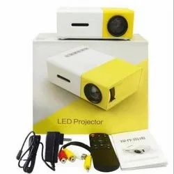 LED PROJECTOR DEVICE