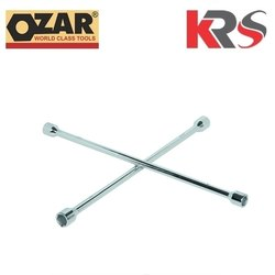 Four Way Spanner