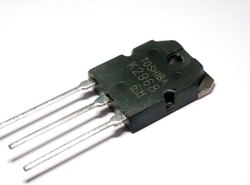 2SK2968 / K2968 Mosfet Transistor
