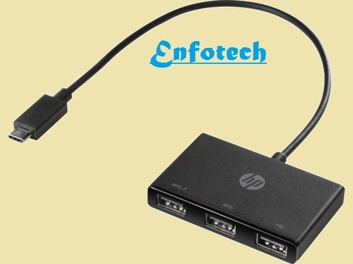 HP Input/Output - Adapter	/Z6A00AA