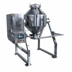 Conical Blender, Capacity: 5-5000 Ltr