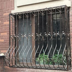 Iron Window Grill Iron Window Latest Price